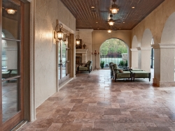 Travertine Warehouse Pavers