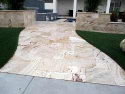 Leonardo French Pavers
