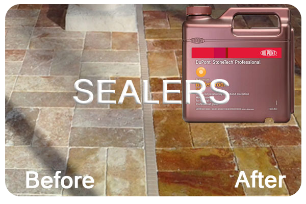 Best Type Of Sealer For Natural Stone
