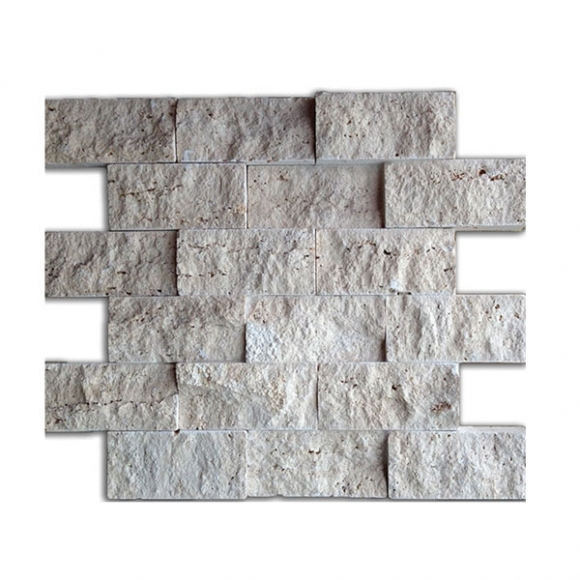 2x4-Ivory-Travertine-Split-Face-Mosaic