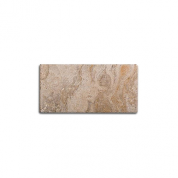3X6 SCABOS CAPPADOCIA Tumbled Travertine TILE