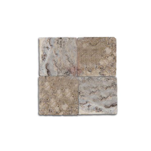 Travertine Onyx Slabs : Antique onyx travertine tile