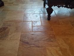 Autumn Blend FP Chiseled tiles