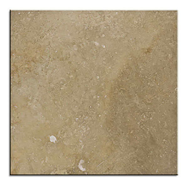 Ivory Light Honed Filled Travertine Tiles 18x18: 18×18-Dark-Emperador-Polished-Marble-Tile