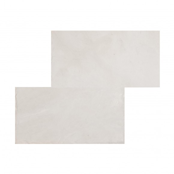 12x24 ANATOLIAN CREAM Polished-BEVELLED Marble Tile